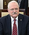 Ivan Gašparovič Senate of Poland 2014.JPG