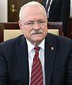 Ivan Gašparovič Senate of Poland 2014.JPG
