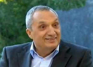 Kostov Government