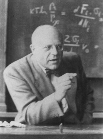 Ivan Stranski - Ivan Stranski (1897–1979)