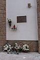 Iwonicz-Zdrój, kościół tablica 01.jpg