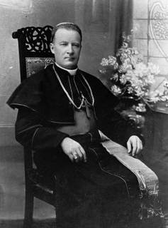 Józef Bilczewski Catholic archbishop and professor of theology