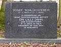Jüdischer Friedhof Köln-Bocklemünd - Grabstätte Lilli Jahn (2).jpg