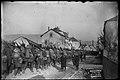 J.M. Bellwald, Echternach 24 Nov 1918, Arrivée des Américains.jpg