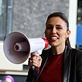 Jacinda Ardern at the University of Auckland (cropped).jpg