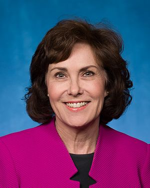 Nevada's 3rd congressional district - Image: Jacky Rosen