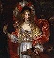 Jacob Huysmans - Portrait of a lady as Diana.jpg
