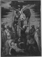 Kreuzabnahme Christi (Kopie nach)