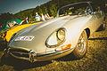 Jaguar E-Type - Oldtimertreffen Wengerter (14669900435).jpg