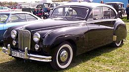Jaguar Mark VII Saloon 1954.jpg