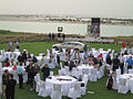 Jaguar at the Emirates Airline Invitational at Yas Links, Abu Dhabi (5430154323).jpg