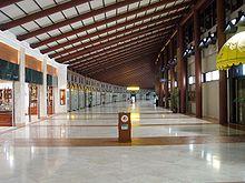 Soekarno Hatta International Airport Wikipedia