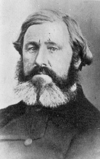 James Morgan (Queensland politician) (1816-1878) newspaper proprietor and politician