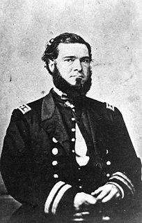 James Thornton (naval officer) naval officer