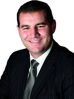 Jami-Lee Ross New Zealand politician