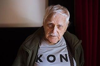 Jan Güntner Polish actor