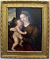 Jan matsys, madonna col bambino, genova, 01.JPG