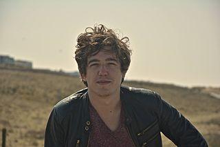 Janieck Devy Dutch singer and actor