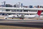 Japan Air Commuter, DHC-8-400, JA848C (25755907735).jpg