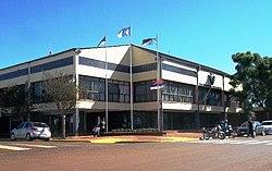 Jardín América (Misiones) - Wikipedia, la enciclopedia libre