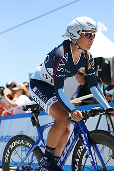 Jasmin Glaesser 2013 Tour of Calif.jpg