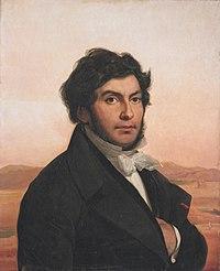 Jean-François Champollion, by Léon Cogniet.jpg