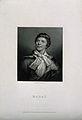 Jean Paul Marat. Lithograph by W. H. Egleton after J. Boze, Wellcome V0003831.jpg