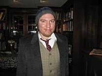 Jeffrey Rowland January 2009.jpg