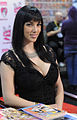 Jelena Jensen at AVN Adult Entertainment Expo 2011.jpg