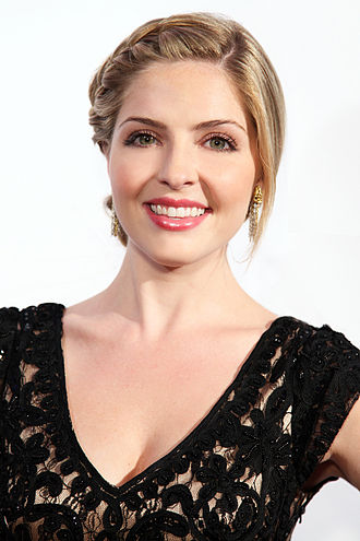 Theresa Donovan - Lilley's temporary portrayal of Maxie Jones on General Hospital caught the eye of executive producer Ken Corday and other executives at Days of Our Lives, which led to her audition for Theresa.