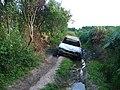 Jenny Frisk Road - geograph.org.uk - 42809.jpg