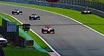 Jenson Button, Nico Hulkenberg, Vintantonio Liuzzi & Vitaly Petrov (4957413838).jpg