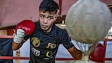 Jesus Rojas Puerto Rican Boxer Wikipedia