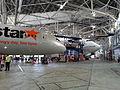 Jetstar 787 Family Day Sydney (10467880865).jpg