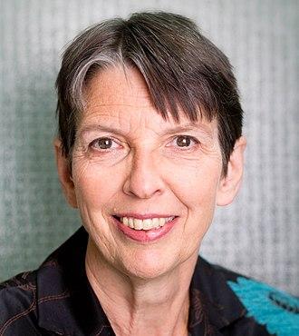 King's Commissioner - Jetta Klijnsma