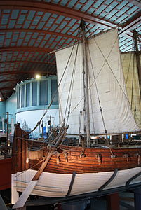 Jewel of Muscat, Maritime Experiential Museum & Aquarium, Singapore - 20120102-03.jpg