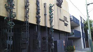 Jewish Holocaust Museum and Research Centre - Jewish Holocaust Centre