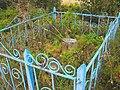 Jewish cemeteries in Chashniki 2a.jpg