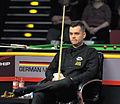 Jimmy Robertson at Snooker German Masters (Martin Rulsch) 2014-01-29 02.jpg