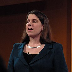 Jo Swinson MP at Brighton 2013.jpg