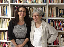 Joan Wallach Scott and Kristen R. Ghodsee.jpg