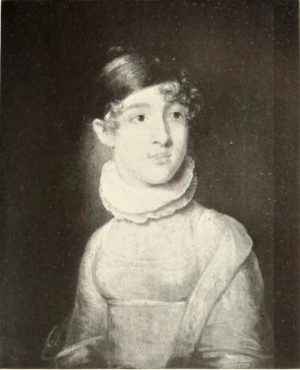 Samuel George William Archibald - Joanna Archibald by Robert Field