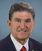 Joe Manchin -  Bild