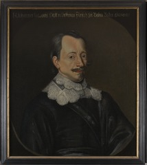 Johann Jakob Datt von Tiefenau