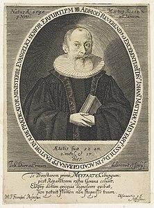 Johann Matthäus Meyfart