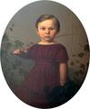 Johann Richard Seel, Kinderbildnis.png