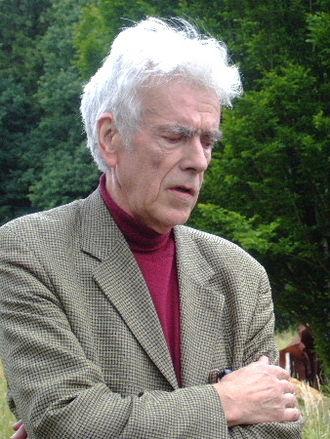 Johannes Fritsch - Johannes Fritsch.
