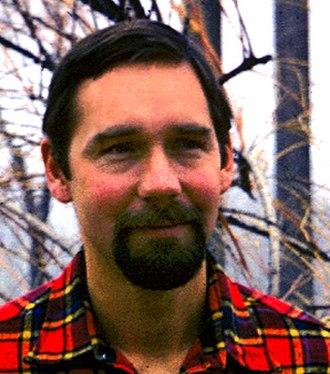 John Gill (climber) - John Gill in 1968