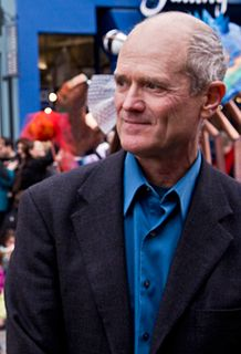 John Hieftje American politician