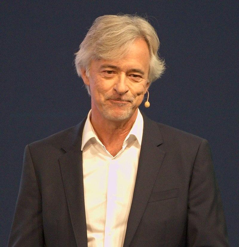 John Krafcik CEO, Waymo